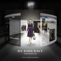 Pinterest and Burberry bring London Fashion Week to the people | Everything Pinterest | Scoop.it