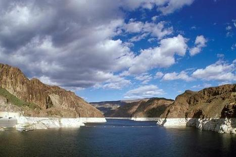 Drought-Stricken Lake Mead Gets Boost From Preservation Program | Indian Country Today Media Network | CALS in the News | Scoop.it