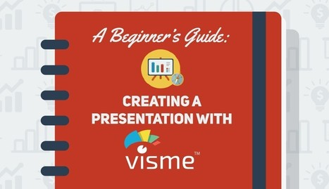 A Beginner's Guide to Creating a Presentation With Visme | VisualContent | Scoop.it