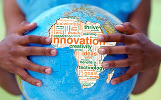 African Youth Forum 2014 | Paradigms, Tools and Ideas in Learning in a Global Context | Scoop.it