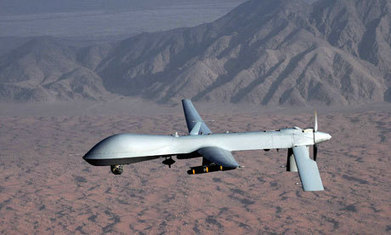 Obama allies urge greater scrutiny of drones policy - The Guardian | Surveillance Studies | Scoop.it