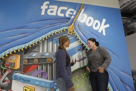 Who Quits Facebook? Study Says Internet-Addicted, Private People | ciberpsicología | Scoop.it