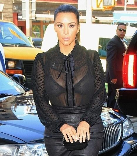 Celebrities HOT Wallpapers: Kim Kardashian Hot Wallpapers hd hot pics & photos   kim kardashian hot ass pics   Scoop.it
