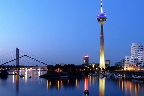 Hospitality On: 2014 s'annonce comme une année record pour Düsseldorf   Business Travel, Accommodation, Exhibitions   Scoop.it