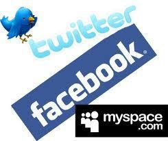 Facebook, Twitter, MySpace create social search tool | SocialMedia Source | Scoop.it