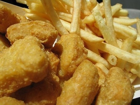 17-Year-Old Girl Has Eaten Chicken Nuggets Every Day for the Last 15 Years | Gov and Law Current Events | Scoop.it