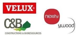 Velux, Ywood et C&B rejoignent Construction21 | Content | Scoop.it