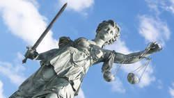 De robuuste oude dame van de trias politica - Trouw | Aida elidrissi - rechtsstaat | Scoop.it