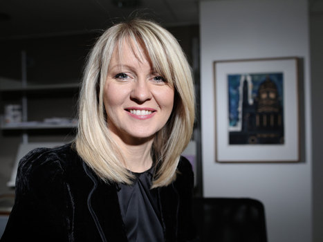 More than 300,000 disabled people to have benefits cut says Esther McVey | The Sealand Gazette | Scoop.it