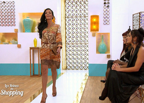 Les reines du shopping: bientôt en prime time sur M6? | Les programmes TV | Scoop.it