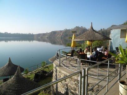 Babogaya Resort (Debre Zeyit, Ethiopië) - Lodge Beoordelingen - TripAdvisor | Elsa_Ethiopia | Scoop.it