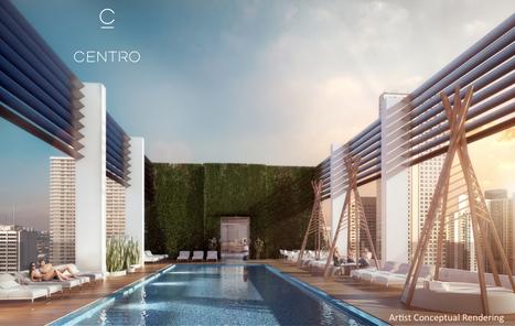 Lofts em Miami, um estilo de vida no endereço mais cobiçado em Downtown Miami   Viver e investir na vida   Scoop.it