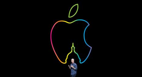 Apple Takes Washington | Straightforward Security | Scoop.it
