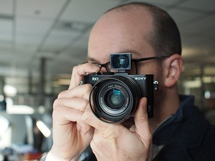 Sony Cyber-shot DSC-RX1 preview extended | FASHION & LIFESTYLE! | Scoop.it