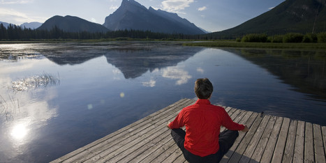 Got Some Downtime? Meditate On The Present Moment   mindfulness   Scoop.it