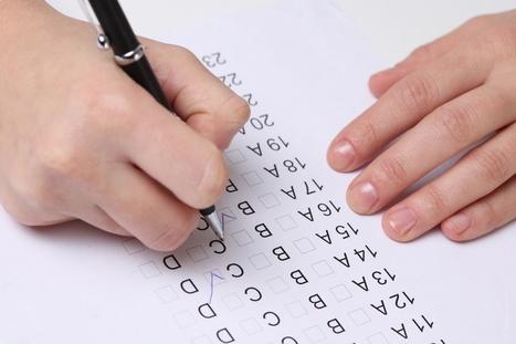 Cómo hacer un test psicotécnico: consejos (II)   Emplé@te 2.0   Scoop.it