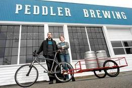 Beer tax may quadruple for small brewers in Washington - Puget Sound Business Journal | Evan's homebrewing | Scoop.it