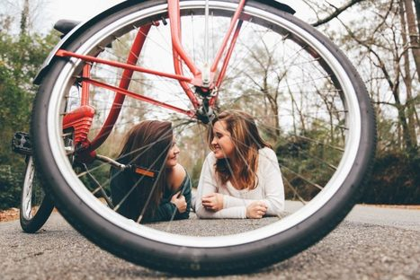 Suecia regala bicicletas para fomentar el dejar el coche en casa | en bici verde | Scoop.it