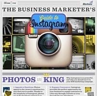 Infographie : Humanisez votre campagne marketing grâce à Instagram | Recruitement 2.0 | Scoop.it