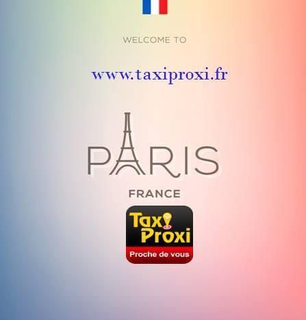 TAXI PROXI -TAXI PARIS   Taxi Proxi - Le taxi le plus proche de vous !   Scoop.it