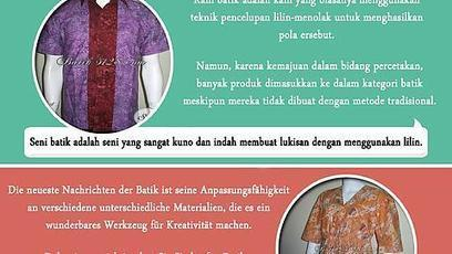 Baju Batik | Baju Batik | Scoop.it