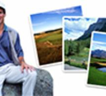 Vous aimez les photos de golf ? | Nouvelles du golf | Scoop.it