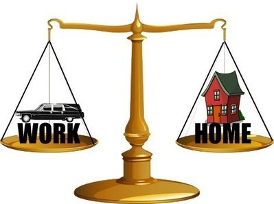 Guest Post: Methods to Achieve a Quality Work-Home Balance - Sympathy Notes | NYSFDA Blog | Sympathynotes.org | Scoop.it