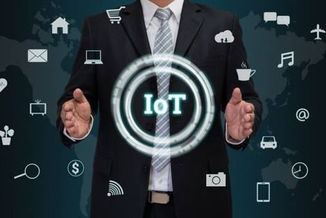 How the Internet of Things Will Impact HR | HR Strategy | Scoop.it