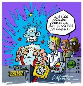 « L'obsession évaluative », une maladie française ? | L'enseignement dans tous ses états. | Scoop.it