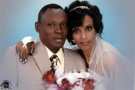 Meriam Ibrahim To Be Released From Sudan's Death Row | News You Can Use - NO PINKSLIME | Scoop.it
