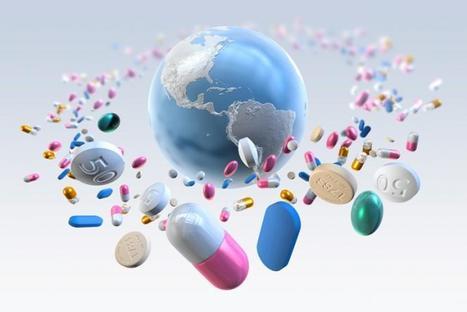 La dispensación telemática de medicamentos no sujetos a prescripción médica ya es legal   SOCIAL MEDIA   Scoop.it