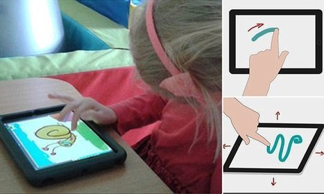 The iPad game that can spot autism in children with 93% accuracy | Virtual Patients, Online Sims and Serious Games for Education and Care | Scoop.it