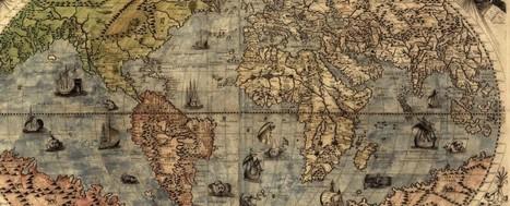 The Influence of Nations - PeerIndex | Digital & Internet Marketing News | Scoop.it