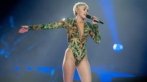 Katy Perry, Miley Cyrus y Justin Timberlake, a la conquista del Billboard - Entretenimiento -  CNNMexico.com   Social:3   Scoop.it