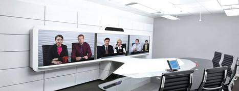 Benefits of Video Conferencing | Edumorfosis.it | Scoop.it