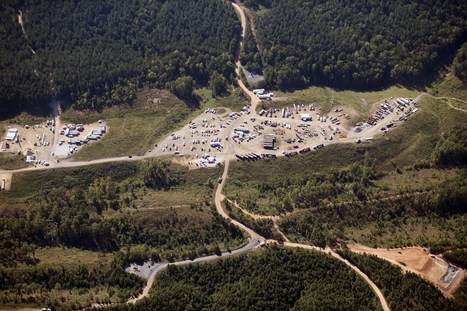 Company restarts gasoline pipeline after leak in Alabama@investorseurope stockbrokers | Stockbroker | Scoop.it