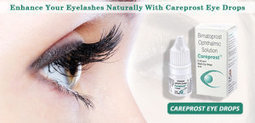 Make your eyes more attractive with Careprost eyelash enhance | Where i can buy MTP Kti online | Scoop.it