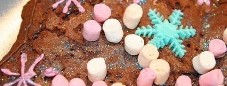 Inspiration gâteau d'anniversaire | Bricolage enfants 2 à 10 ans | Scoop.it