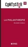 La philanthropie | generosite-associations | Scoop.it