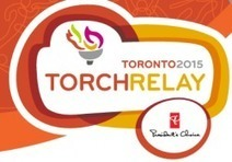 Pan Am Torch Relay to arrive in Waterloo Region on June 18th | Canada's Technology Triangle Inc. | Scoop.it