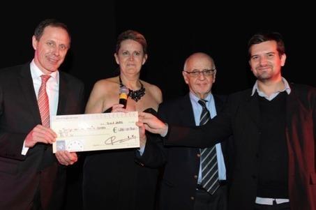 L'AGGH et le CDRE soutiennent l'association Robert Debré | AGGH - Association des gouvernantes générales de l'hôtellerie | Scoop.it