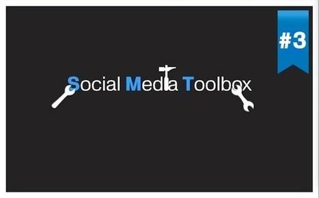 NetPublic » Boite à outils de l'animateur de communauté (community manager) | transition digitale : RSE, community manager, collaboration | Scoop.it