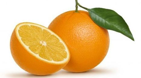 ¿Dio la naranja el nombre al color o el color se lo cedió a la fruta? - Historias de la Historia | Educacion, ecologia y TIC | Scoop.it