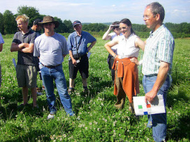 If You Don't Measure You Can't Control ... Basic Pasture Management! | The #Agvocate | Scoop.it