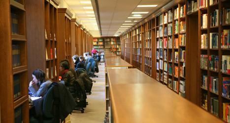 Encuentra todos los cursos online gratuitos que necesites con estos siete buscadores | Educación y TIC | Scoop.it