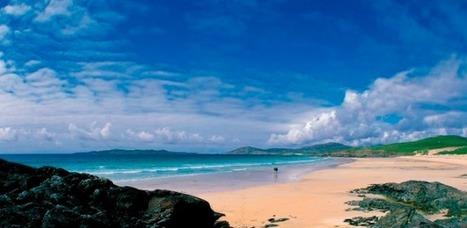 VisitScotland's #brilliantmoments | Sustainable Tourism | Scoop.it