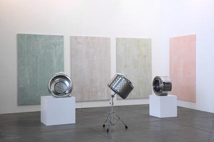 World Class - Johan Berggren @Artissima 2012 | My Contemporary Art | Scoop.it
