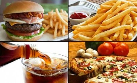 Lifestyle diseases new threat to Asia - Deccan Chronicle | Doms yr9 Journal | Scoop.it