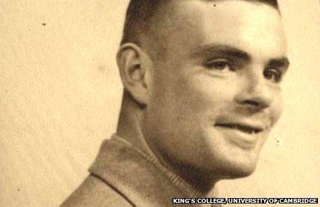 Odd Onion – Turing was defiant until death | Diethylstilbestrol (DES) | Scoop.it