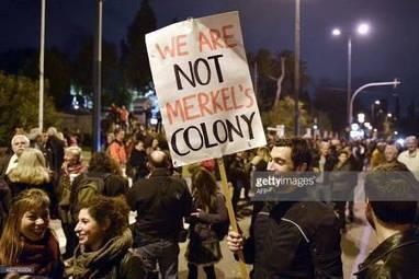 We Are Not Merkel's Colony | Peer2Politics | Scoop.it